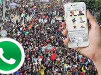 comité paro whatsapp