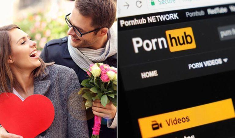 El Netflix para adultos será gratis por San Valentín